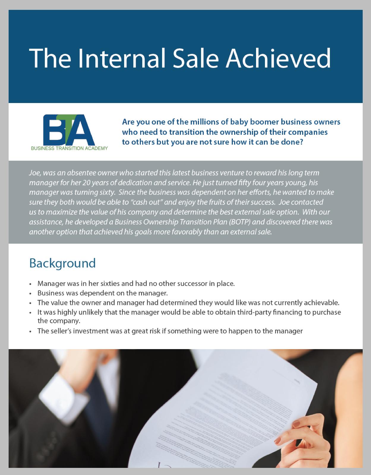 Thumbnail_Internal Sale Achieved
