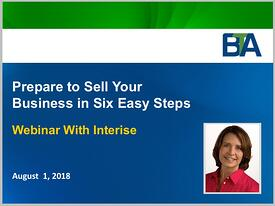 Thumbnail_Webinar_Sell Your Business in Six Easy Steps