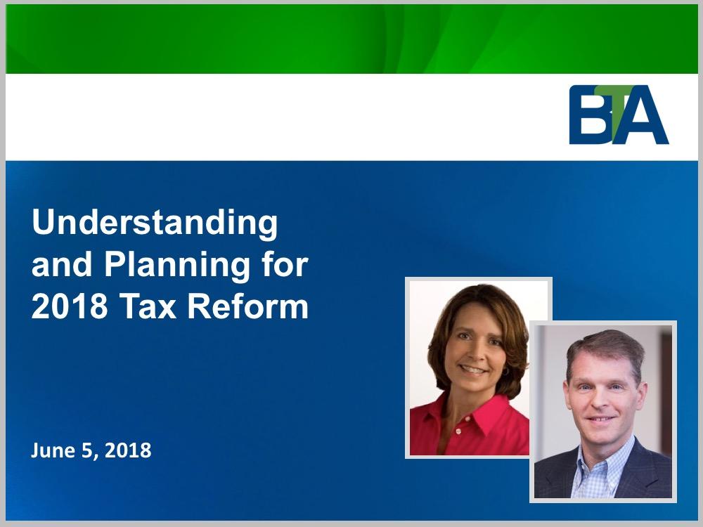Webinar Thumbnail_2018 Tax Reform