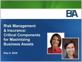 Webinar Thumbnail_Risk Management and Insurance